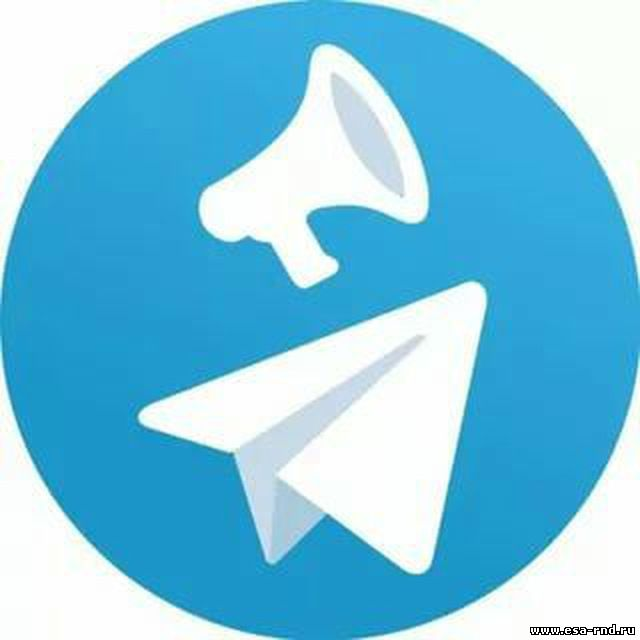 telegram channel @esarnd